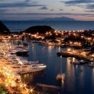 Elysian Superyacht Luxury Yacht Charter New Years St. Barths