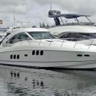Sea Ray 60 Sundancer walkthrough video