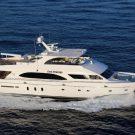 Charter yacht superyacht