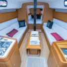 Beneteau First 35 Carbon Edition walkthrough video