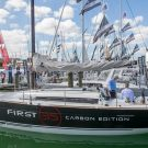 Beneteau First 35 Carbon Edition performance sailboat