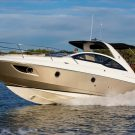 Beneteau Grand Turismo yacht walkthrough video