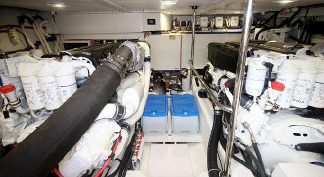 engine room 1100
