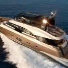 Monte Carlo Yachts motoryacht for sale