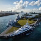 Miami Beach IGY superyacht marina