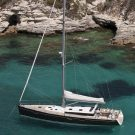 Beneteau Sense 55 sailboat sailing yacht for sale