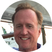 Ted Lahey - Denison Yachting Connecticut Broker
