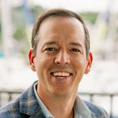 Will Noftsinger - Denison Yachting Miami Broker