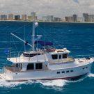 Denison sells Selene trawler