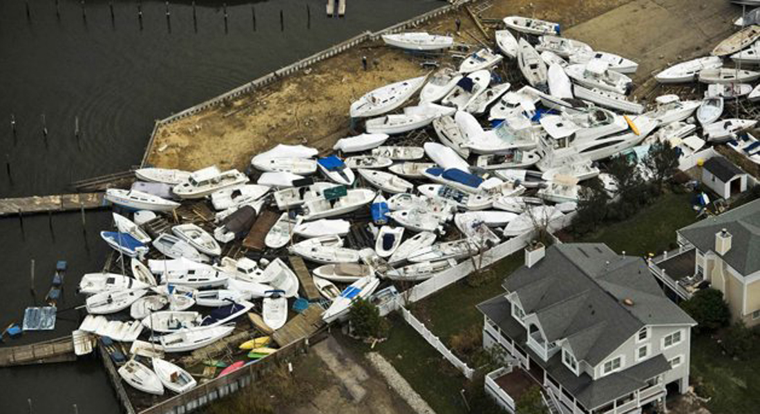 How To Prepare Your Boat For Hurricane Irma