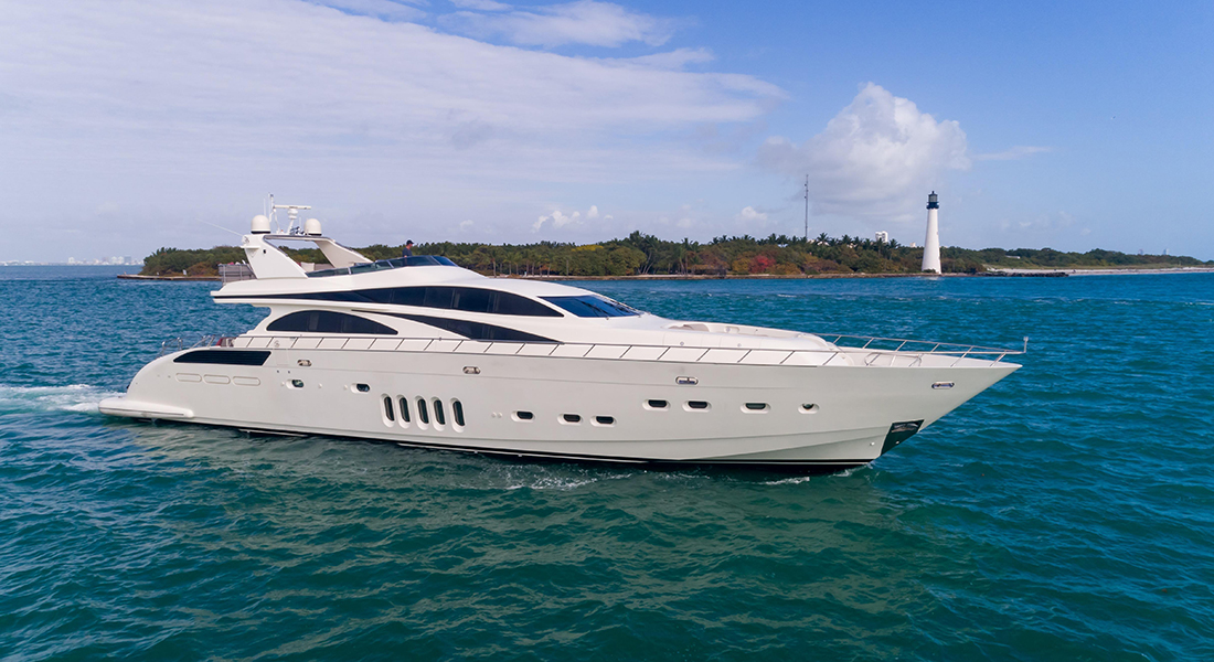 NEGOSEATOR yacht for sale