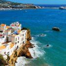 Balearic Mediterranean luxury yacht charter itinerary