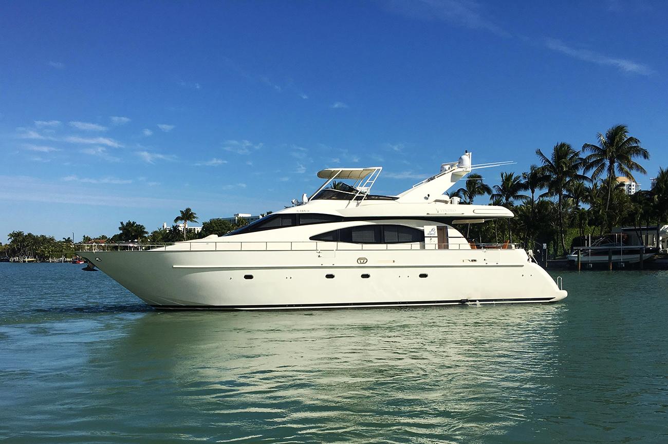 October Boat Sales Rebound Across the Industry