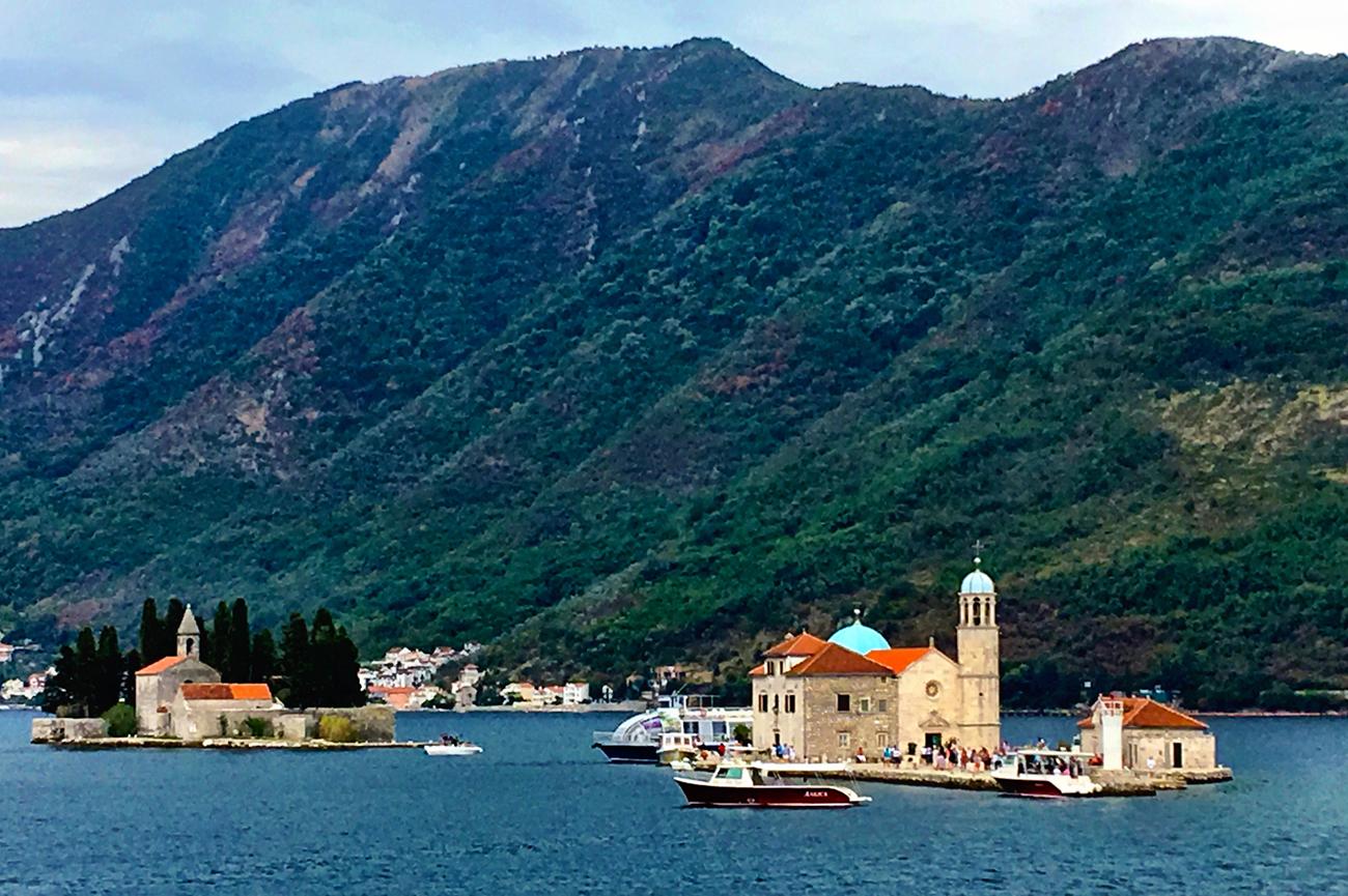 Kotor Montenegro Steals Charter Brokers Heart