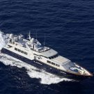 DOA superyacht sold Steve Smith yachts for sale