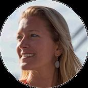 Sailboat Specialist Amanda Haley