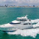 Neptunus Motor Yacht sold by Denison Yachting