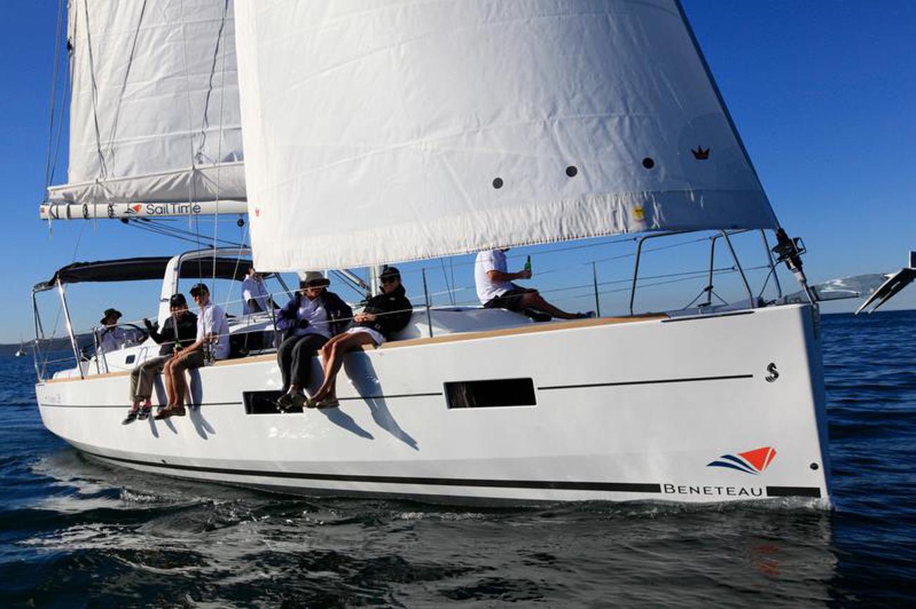 SailTime Opens New Location in Miami