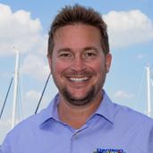 Justin Nystedt - Denison Yachting Fort Lauderdale Broker