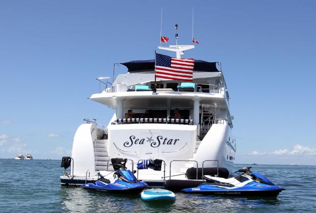 109 Hargrave SEA STAR