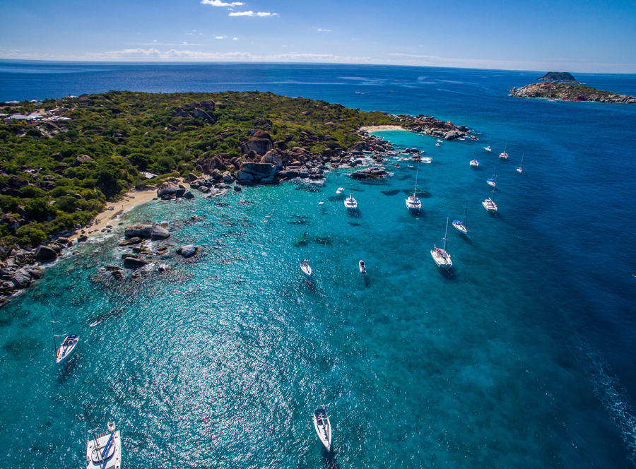 Catamaran Expert Wiley Sharp's Sailing Checklist