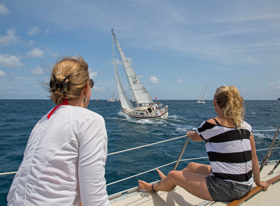 21st Annual Hospice Regatta Sets Sail in Fort Lauderdale