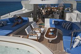 On-Deck Spa