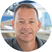 Superyacht Broker David Johnson Denison Yachting