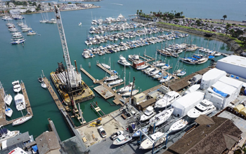 Denison Yacht Sales - San Diego Office