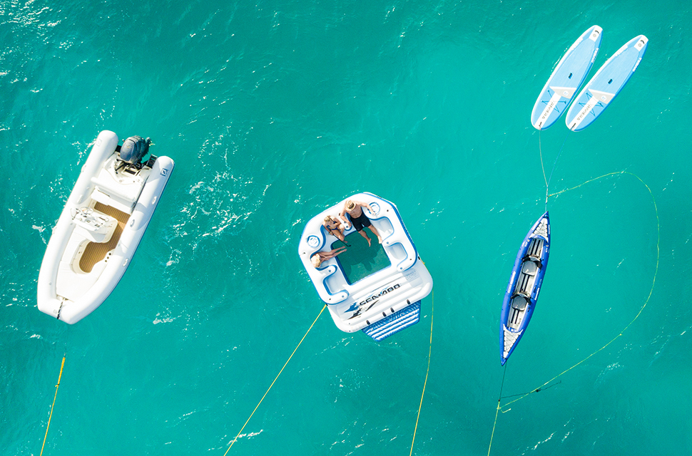 Luxury Yacht for Charter: 105' CNM | BELLA VITA - photo 5