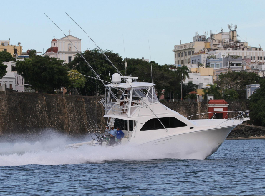 Hatteras Set to Revive Popular Cabo Yachts Brand