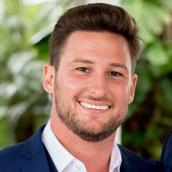Kyle Dunn - Denison Yachting Palm Beach, FL Broker