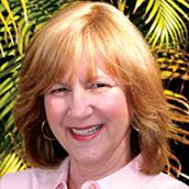 Florida Yacht Broker Judy Waldman