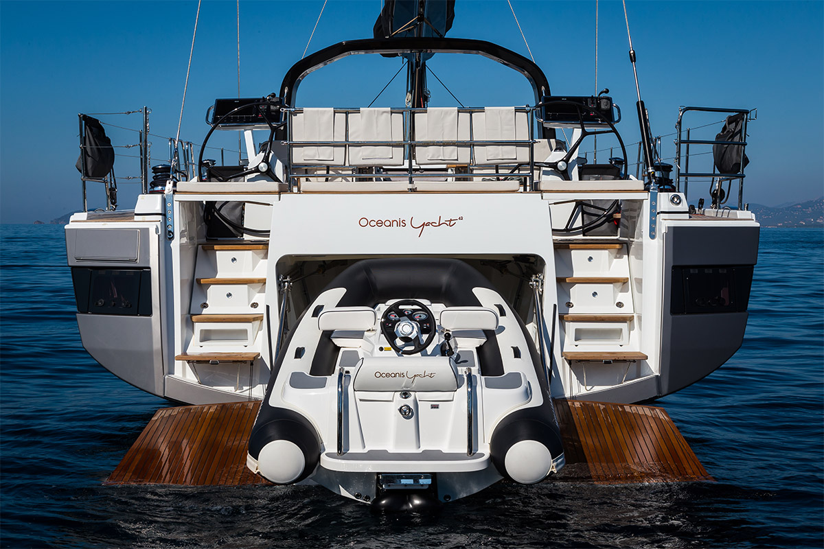 Beneteau Oceanis 62 Yacht For Sale New Boat Dealer