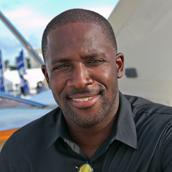 Juno Prudhomm - Denison Yachting Miami Broker