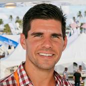 Jordan Preusz - Denison Yachting Palm Beach Broker