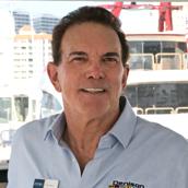 Franklin Denison Jr. - Denison Yachting Palm Beach Broker