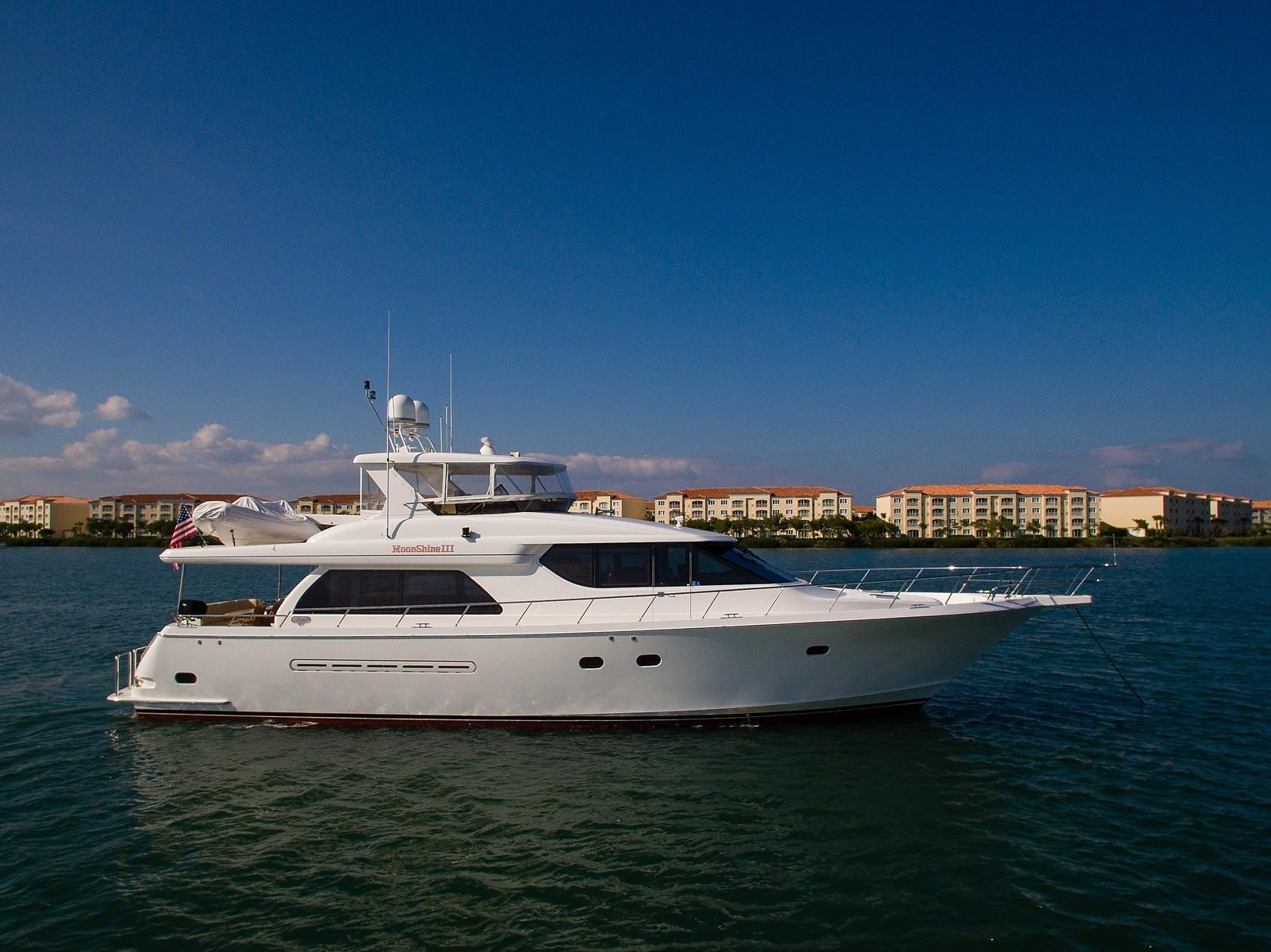 68 West Bay Yacht
