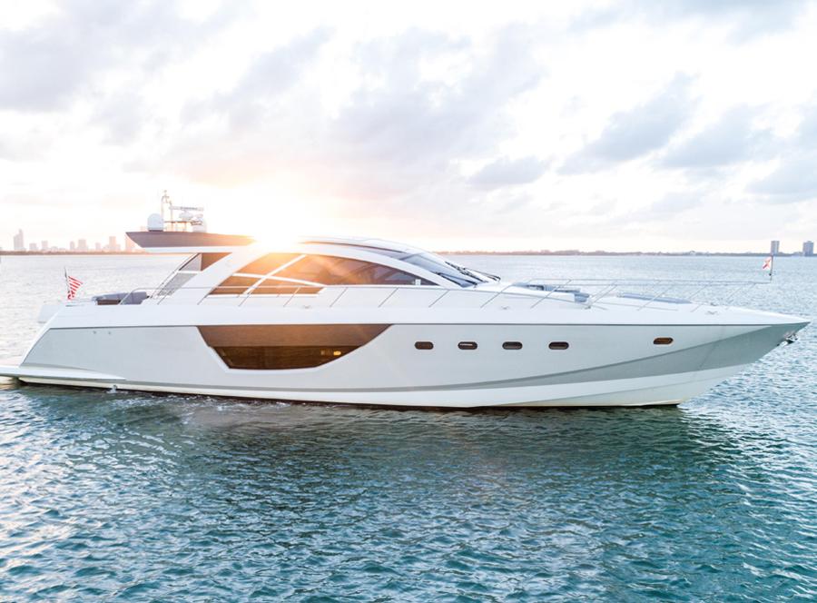 Yacht Walkthrough: 76′ Cheoy Lee Motoryacht [PAESANA]