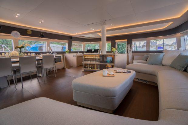 Lagoon 77 Catamaran JOY