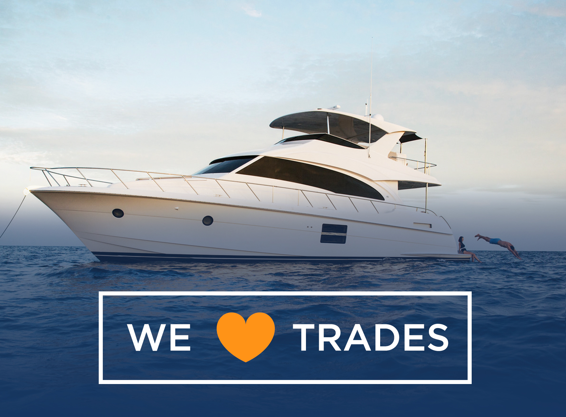 Trade In Your Used Boat