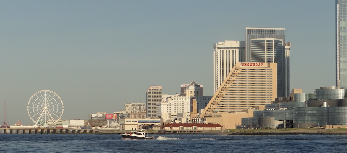 Great Loop Cruise Adventure Atlantic City