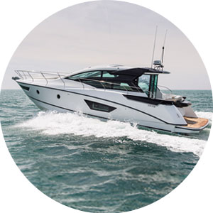 Yachts For Sale by Denison Yacht Sales