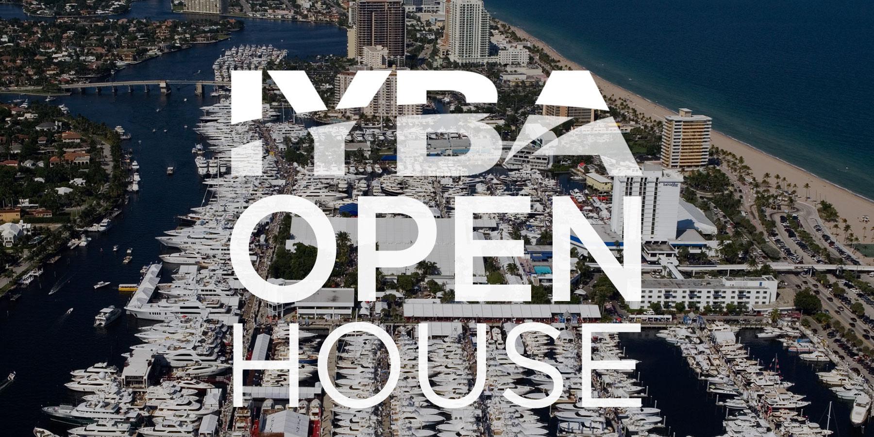IYBA Yacht Sales Open House