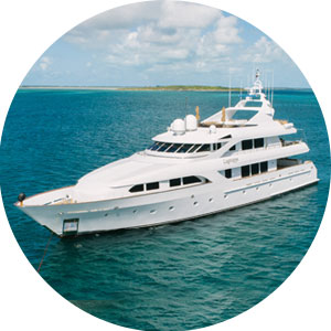 Yacht Broker & Yacht Rentals - Boats for Sale by Denison Yachting