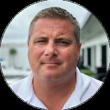 Florida Yacht Broker David Hicks