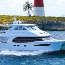 52' Horizon Power Catamaran 2015 MUCHO GUSTO