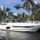 58' Princess Motoryacht 2016 Sold