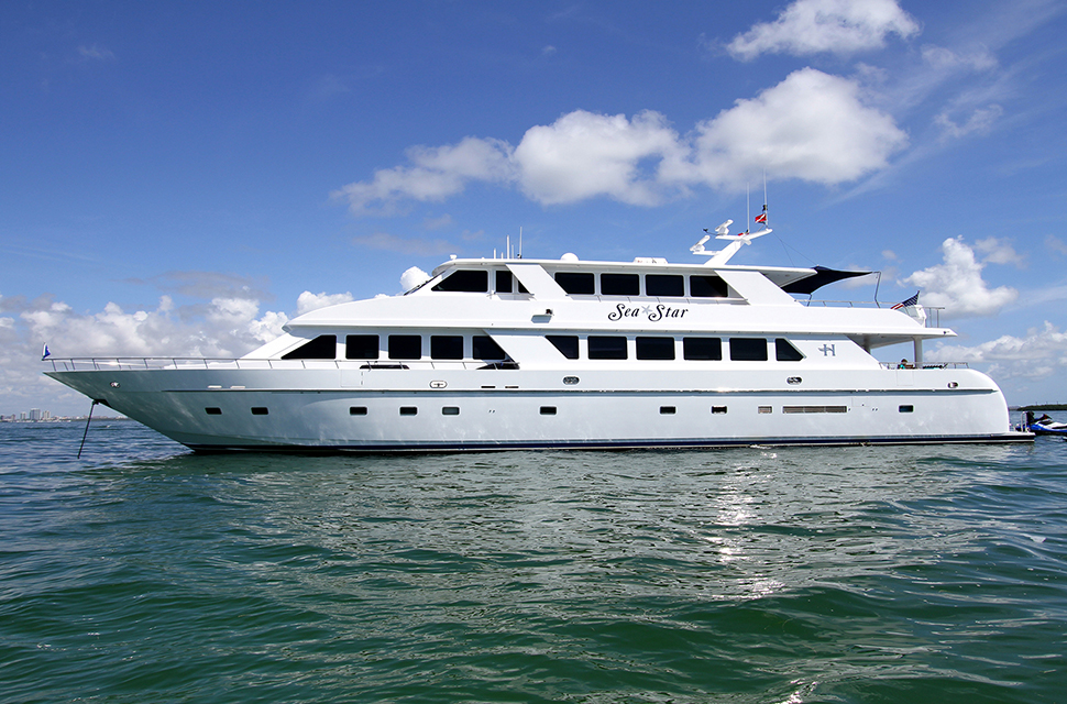 109' Hargrave | SEA STAR - photo 1