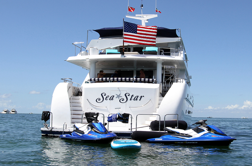 109' Hargrave | SEA STAR - photo 5